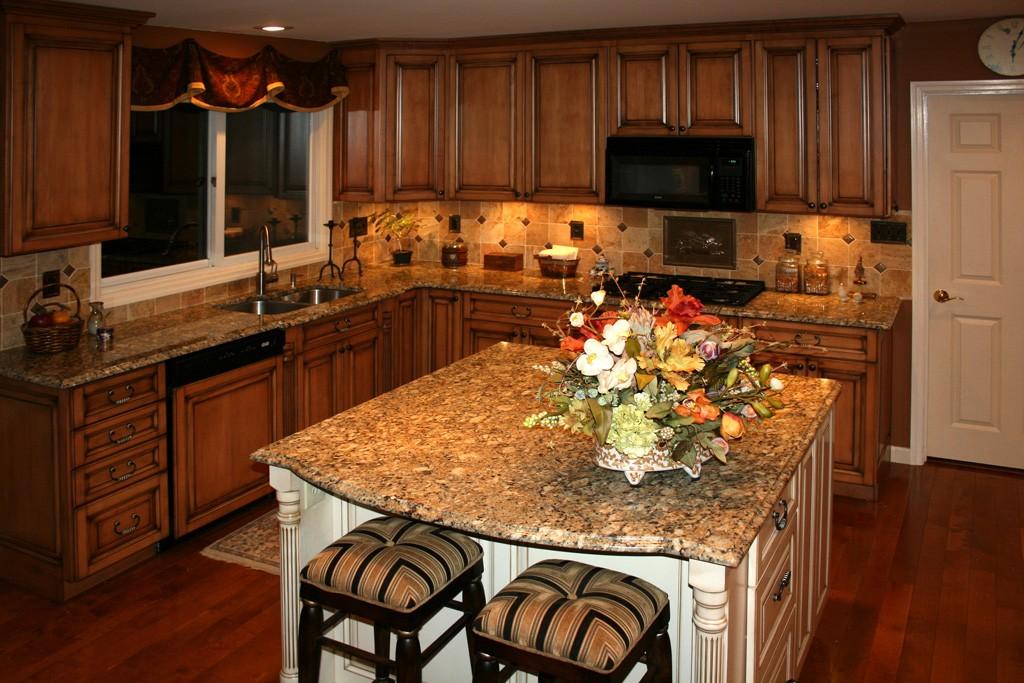 Maple kitchen cabinet doors