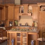 maple-wood-kitchen-cabinets