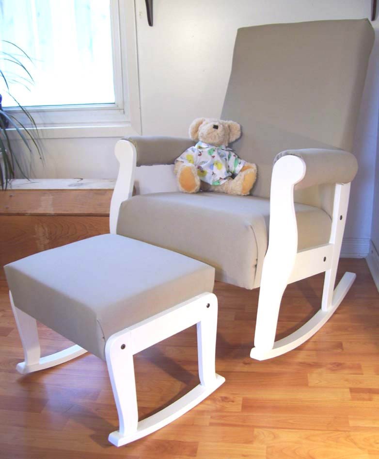 Tips for buying the best nursery rocking chair a