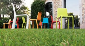 How to Clean Plastic Patio Chairs Without Ruining Them