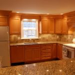 painting-maple-kitchen-cabinets