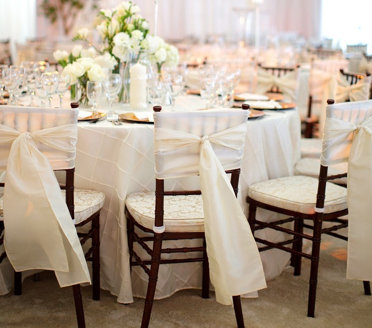 How to Choose the Best Banquet Chair