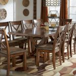 Rustic Dining Room Chairs And Table