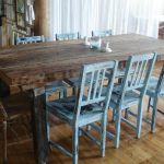 Rustic Dining Room Sets