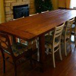 Rustic Dining Tables Ideas