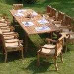 teak-extension-dining-table
