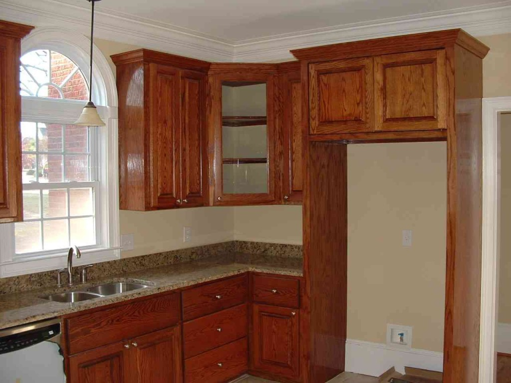 Thomasville kitchen cabinets reviews 1024x768