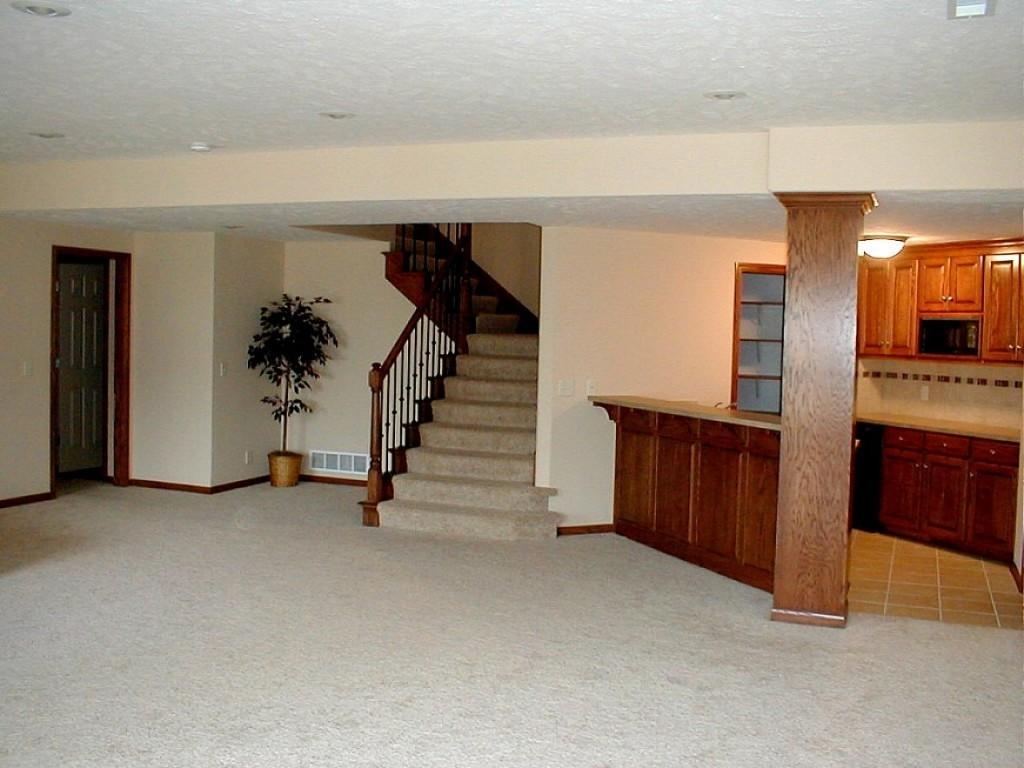 Unfinished basement 1024x768