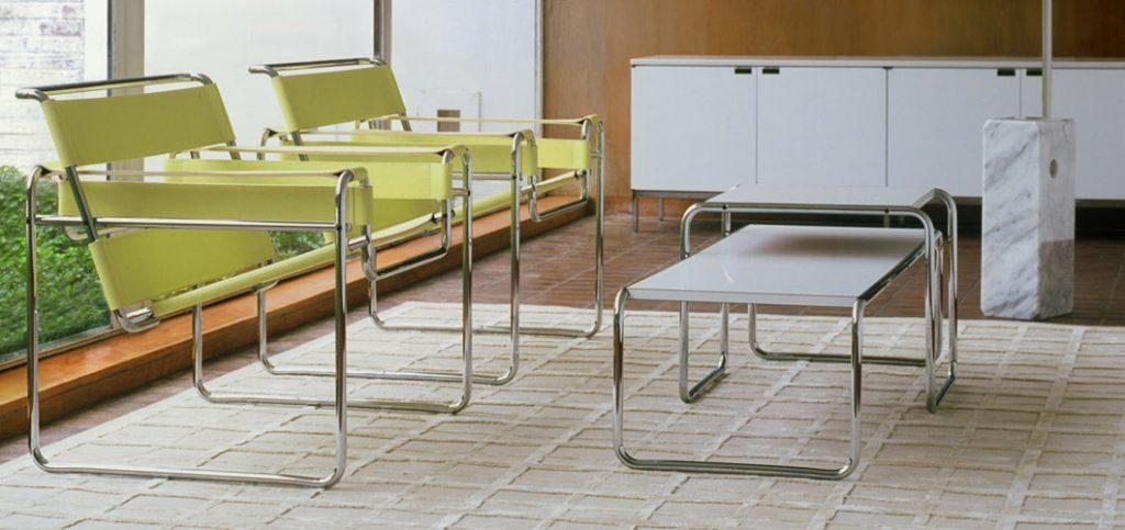 Wassily Chair Replica
