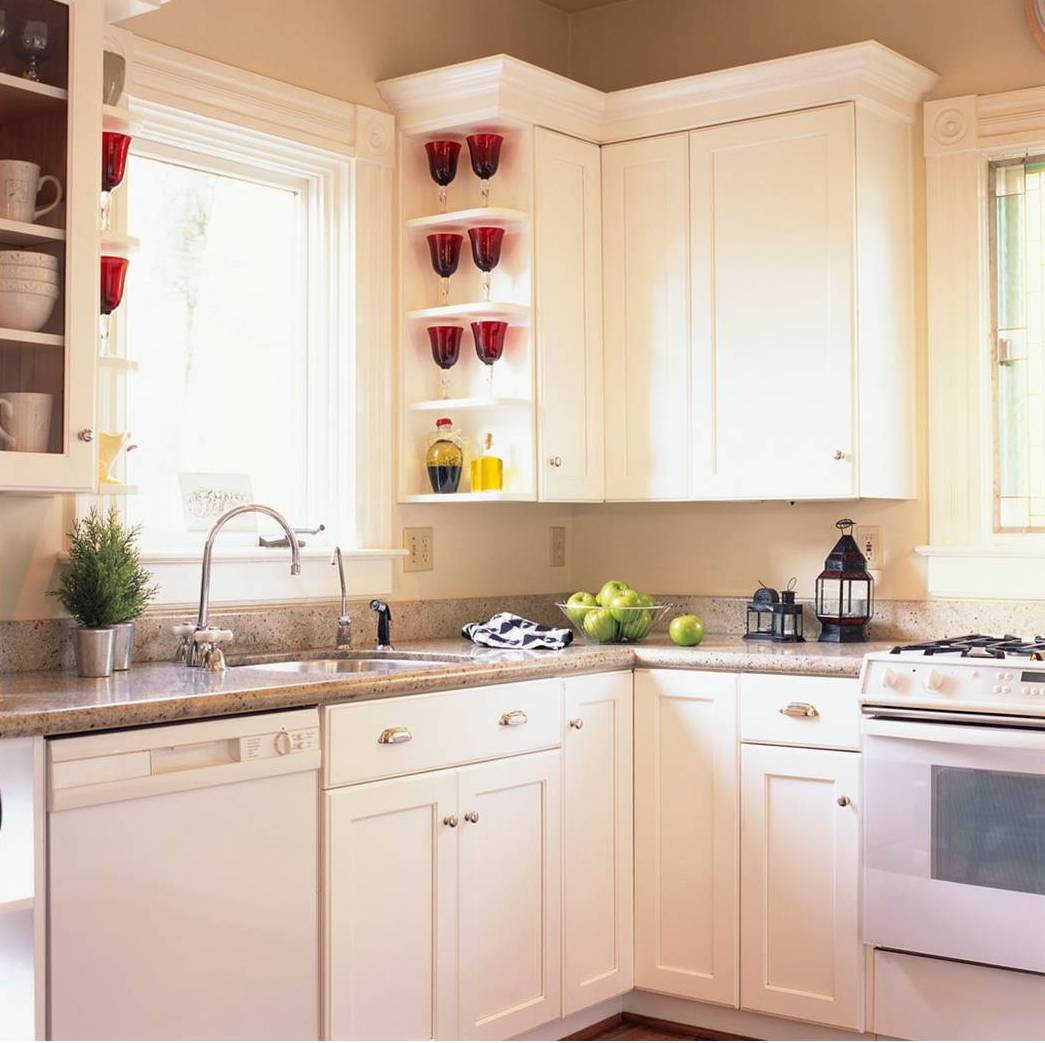 Is Kitchen Cabinet Refacing or Refinishing right for you?