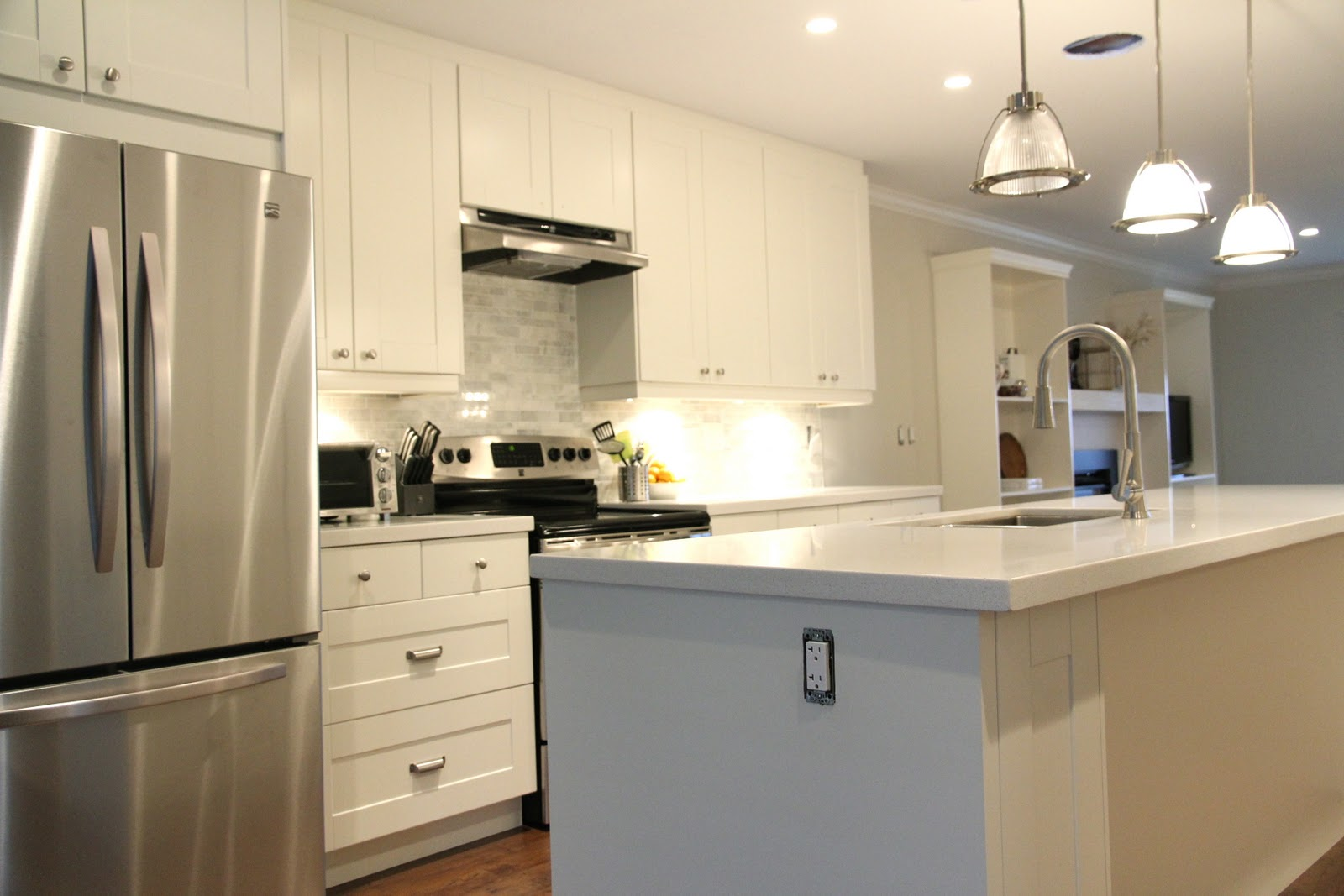 The Benefits of IKEA Kitchen Cabinets