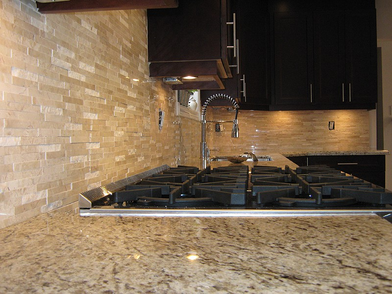Backsplash Ideas for a Kitchen with Photos