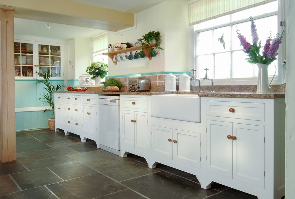 Ideas For Freestanding Kitchen Cabinets