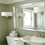brushed-nickel-bathroom-mirror