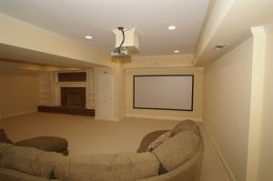 10 Ideas for Exciting Basement Paint Colors