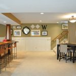 Popular Basement Paint Colors