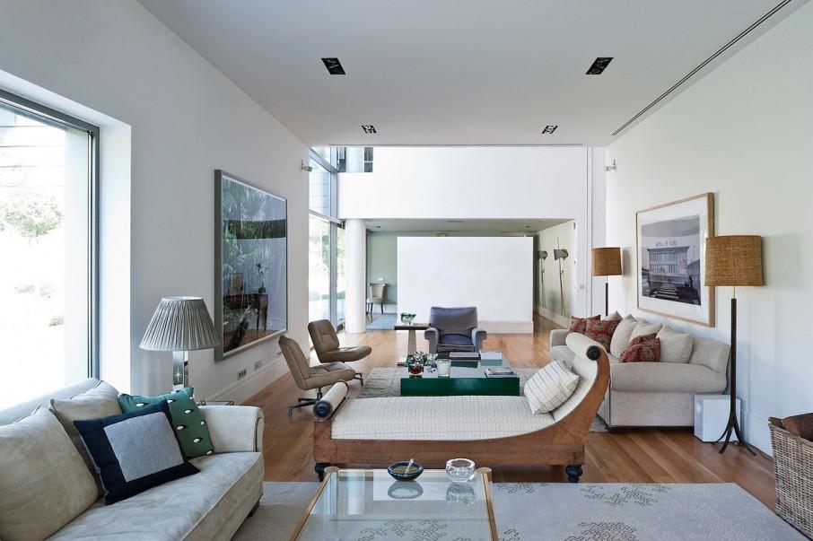 Urban home furniture