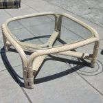 wicker-coffee-table-with-glass-top