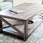 building-a-rustic-coffee-table