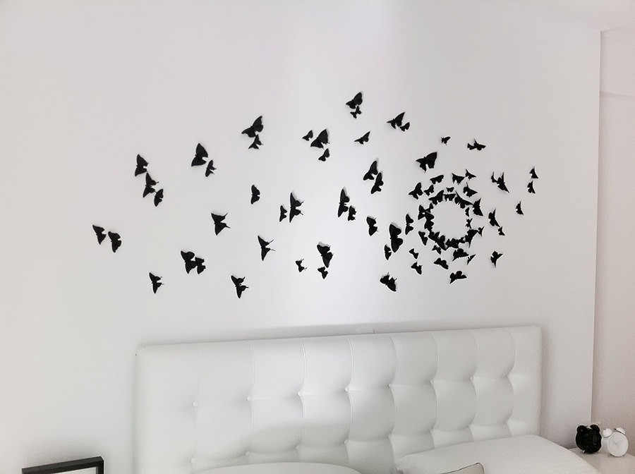 10+ Butterfly Home Decor Ideas