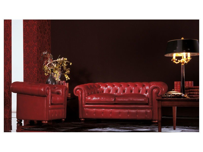 Classic modern sofa