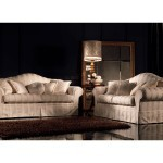Classic Sectional Sofa