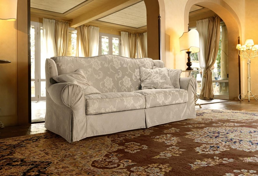 20 Classic Sofa Ideas for Your Living Room