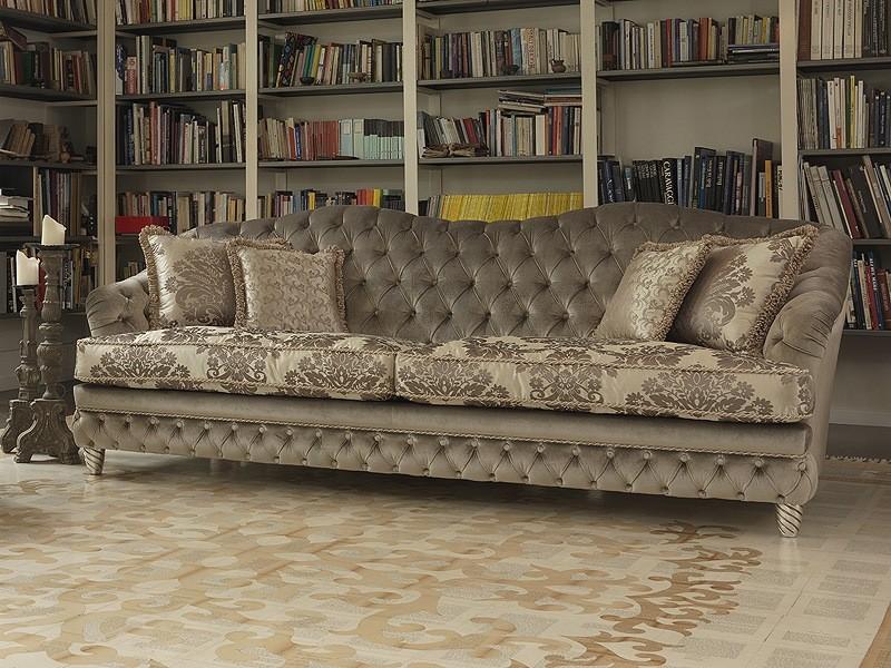 Classic sofa beds