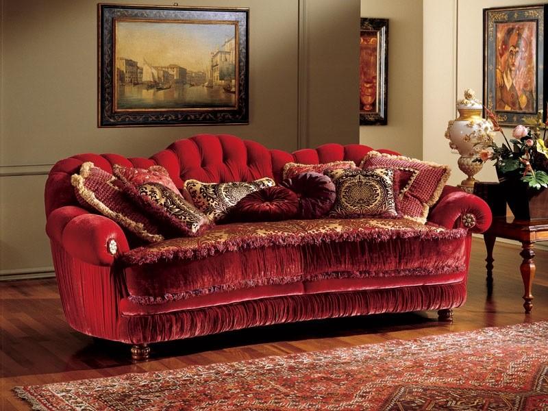 Classic sofa design