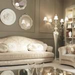 Classic Sofa Nyc