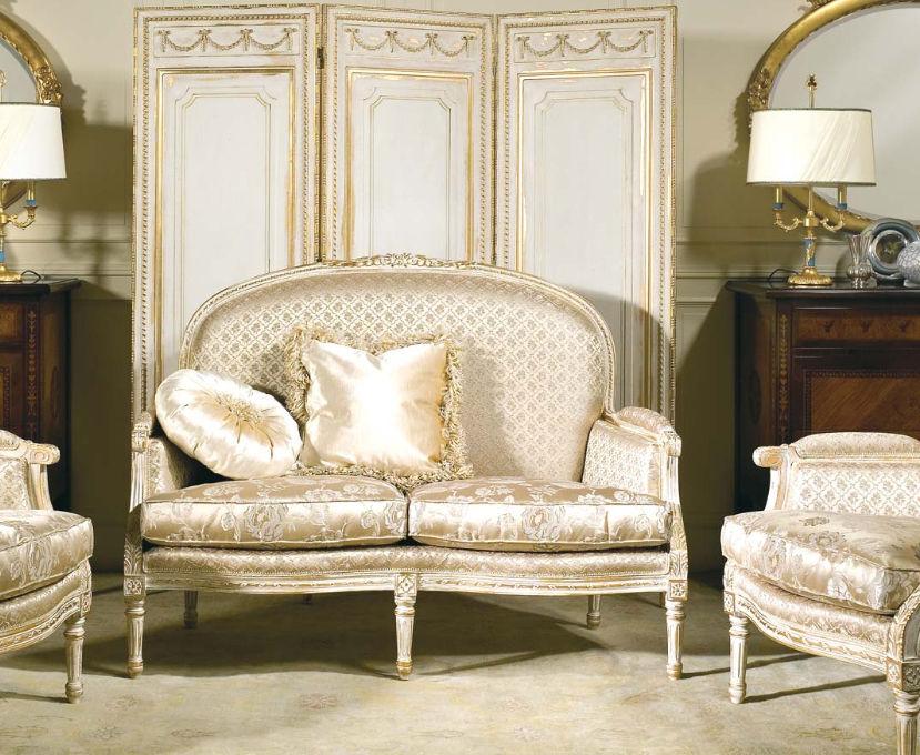 Classic sofa styles