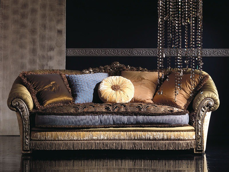 Classical sofas