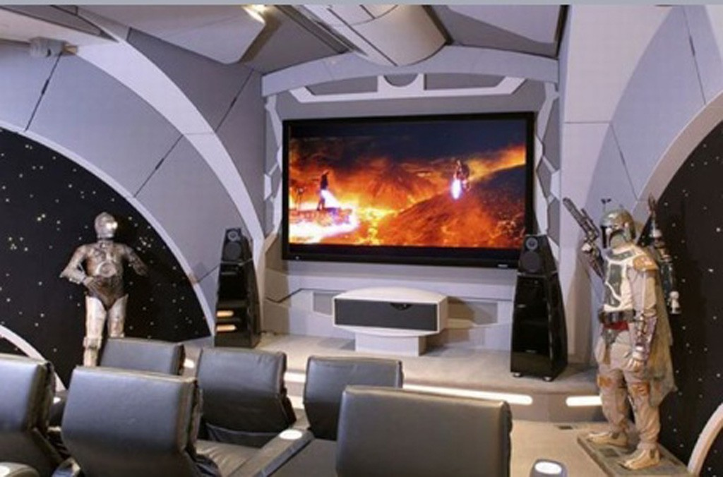 10 Star Wars Home Decor Ideas