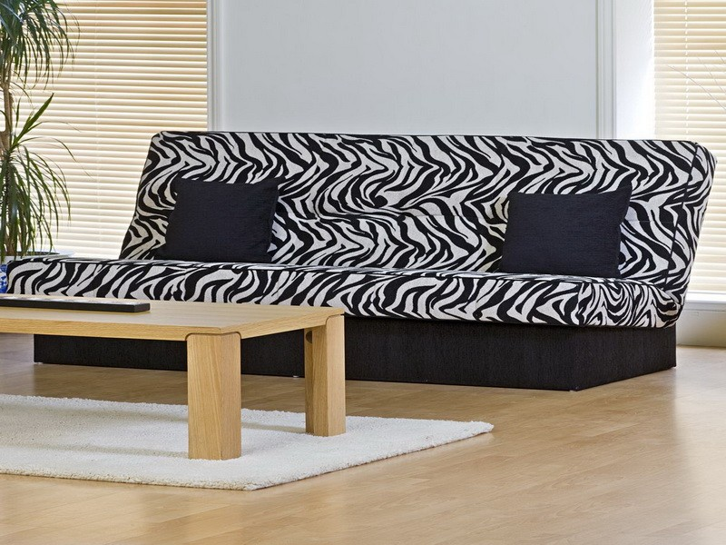 20 Zebra Home Decor Idea