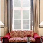 Coavas Mini Mosaic No Glue 3D Static Decorative Privacy Window Films,Window Glass Film