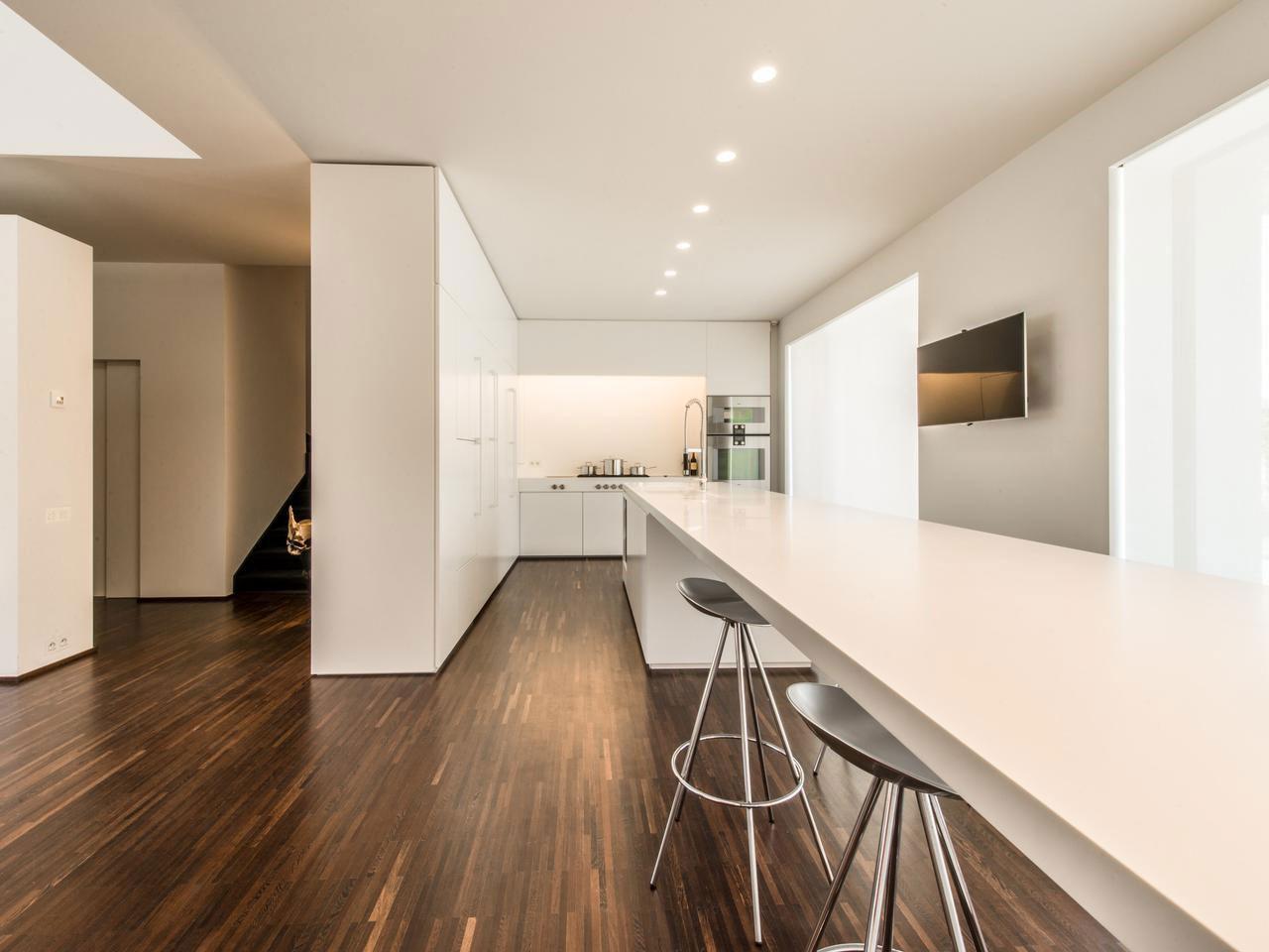 Best type of laminate flooring for kitchen