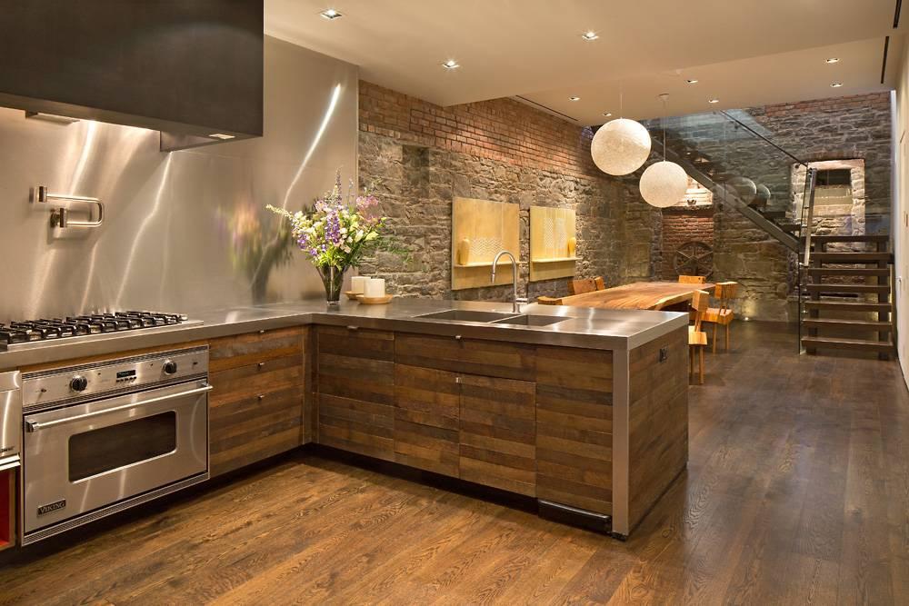 Best wood laminate flooring for kitchen