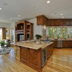 laminate-flooring-and-kitchen-cabinets