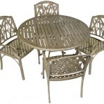 Patio Tables And Chairs