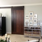 Sliding Barn Doors For Home