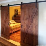 Sliding Barn Doors For House