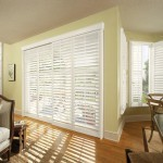 Sliding Glass Doors Blinds Inside