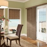 Sliding Glass Doors Shutters