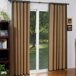 Sliding Glass Doors With Blinds