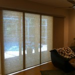 Sliding Glass Doors With Blinds Inside