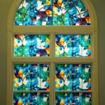 Stained Glass At Home