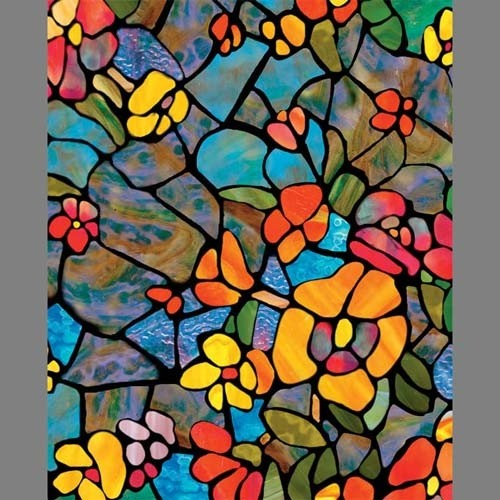 Stained glass crafts