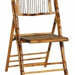 Bamboo Chairs Rental
