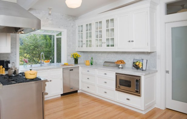 Cost of refacing kitchen cabinets