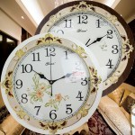 Decorative Wall Clocks For Living Room
